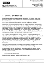 Steaming Satellites-Slipstream_Info